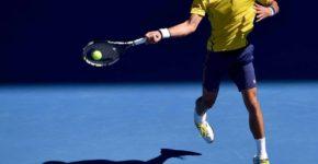 Djokovic se lleva su segundo US Open
