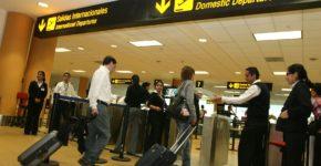 "CATSA Plus screening lane trials underway at Montréal-Trudeau Airport security standards."""