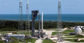 Despega hoy una misión de la NASA que va a la «caza» de un asteroide