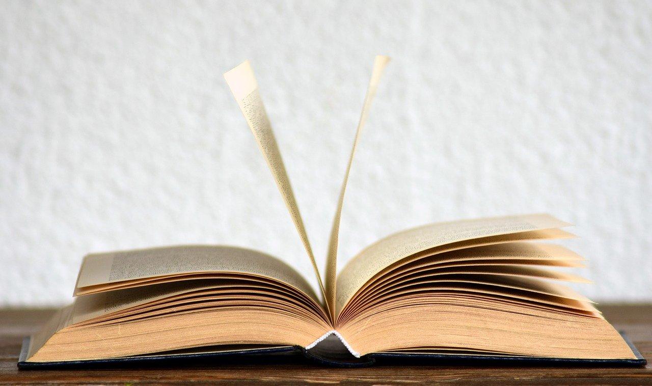 Cómo publicar un libro