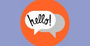 Dictan nuevos cursos de inglés para periodistas