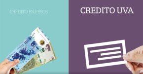 Cómo funcionará el seguro que prepara el Gobierno para los créditos UVA