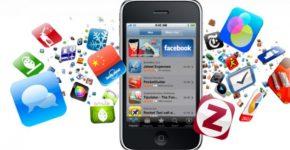 Cinco aplicaciones para aprender inglés en el móvil