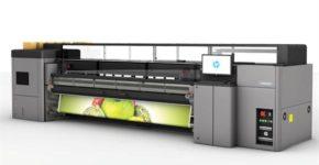 HP lanza las impresoras de gran formato