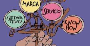 Empresarios argentinos que apuestan por las franquicias, ya sean nacionales o extranjeras
