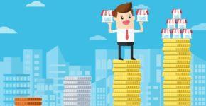 El mercado de franquicias se expande en el país y crecerá 10% este año