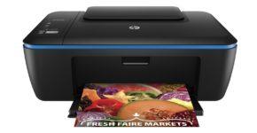 Impresoras Todo en Uno para fotografías y documentos