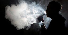 El cigarrillo electrónico no contiene tabaco, ni alquitrán