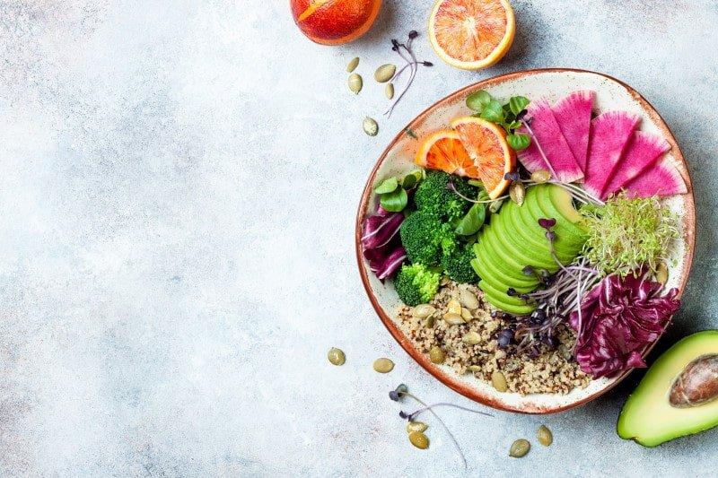 Consejos para Cocinar Mejores Comidas a Base de Plantas